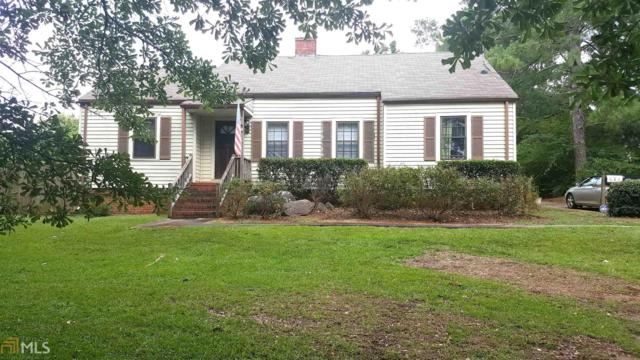 603 S Green St, Thomaston, GA 30286 (MLS #8412040) :: Team Cozart