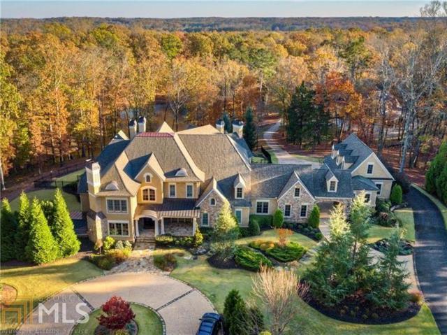 1850 Trinity Church Rd, Canton, GA 30115 (MLS #8412266) :: Keller Williams Realty Atlanta Partners