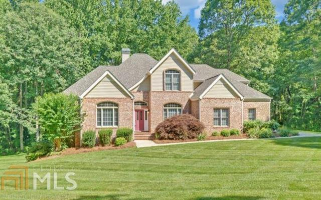 320 Windsong Ridge Dr, Clarkesville, GA 30523 (MLS #8412555) :: Keller Williams Realty Atlanta Partners