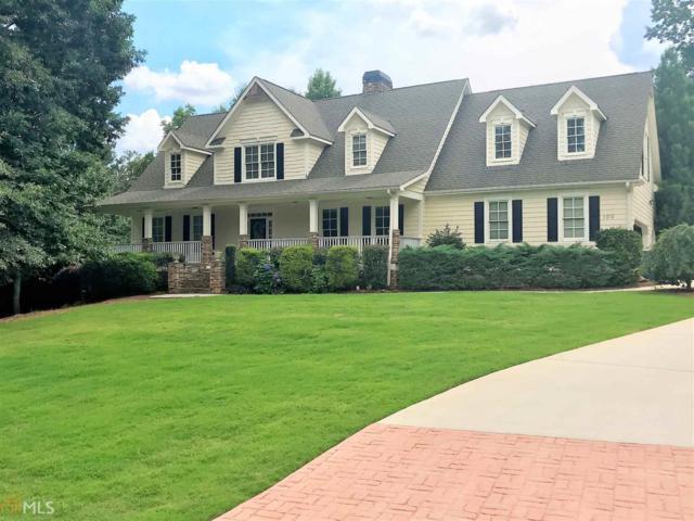 100 Crystal Ct, Tyrone, GA 30290 (MLS #8412862) :: Anderson & Associates