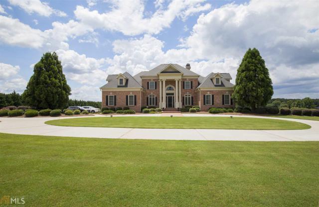 378 Ellison, Tyrone, GA 30290 (MLS #8413018) :: Anderson & Associates
