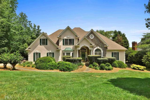 510 Emerald Lake Dr, Fayetteville, GA 30215 (MLS #8414307) :: Bonds Realty Group Keller Williams Realty - Atlanta Partners