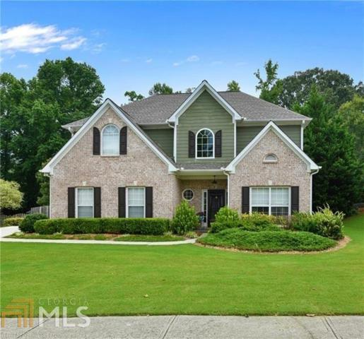 1067 Forest Creek Dr, Canton, GA 30115 (MLS #8414597) :: Buffington Real Estate Group