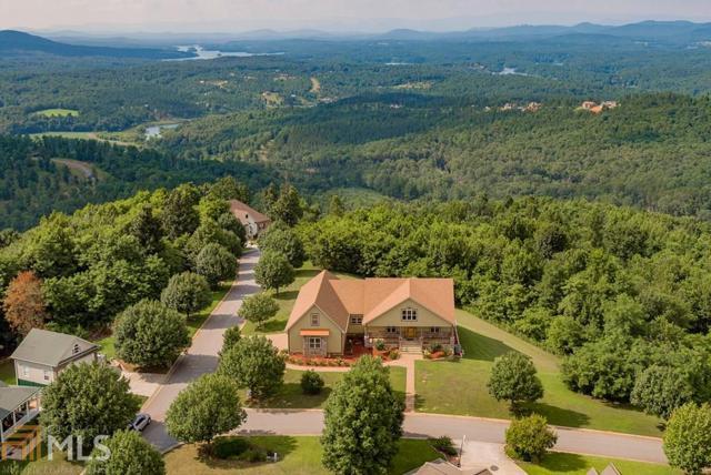 594 Summit Trce, Blairsville, GA 30512 (MLS #8414603) :: Ashton Taylor Realty
