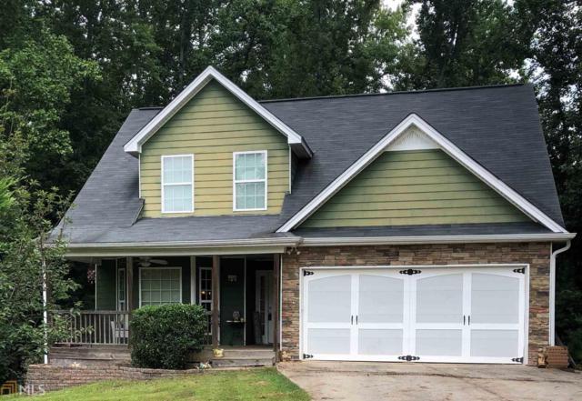 735 Sinyard Cir, Hiram, GA 30141 (MLS #8414740) :: Keller Williams Realty Atlanta Partners