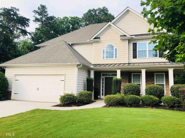 6213 Little Cove Dr, Flowery Branch, GA 30542 (MLS #8414821) :: The Durham Team