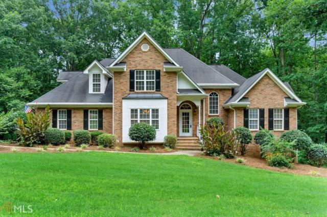 75 Paradise Ct, Mcdonough, GA 30252 (MLS #8415648) :: Keller Williams Realty Atlanta Partners