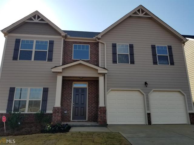 1148 Werre Way, Locust Grove, GA 30248 (MLS #8415705) :: Keller Williams Realty Atlanta Partners