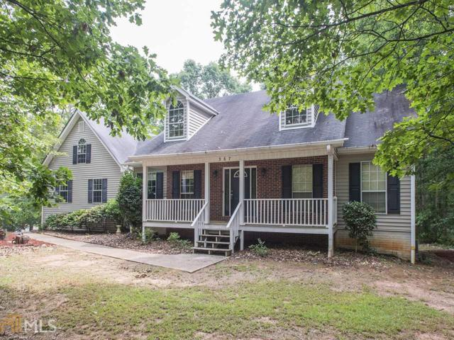 367 River Point, Mcdonough, GA 30252 (MLS #8416232) :: Keller Williams Realty Atlanta Partners