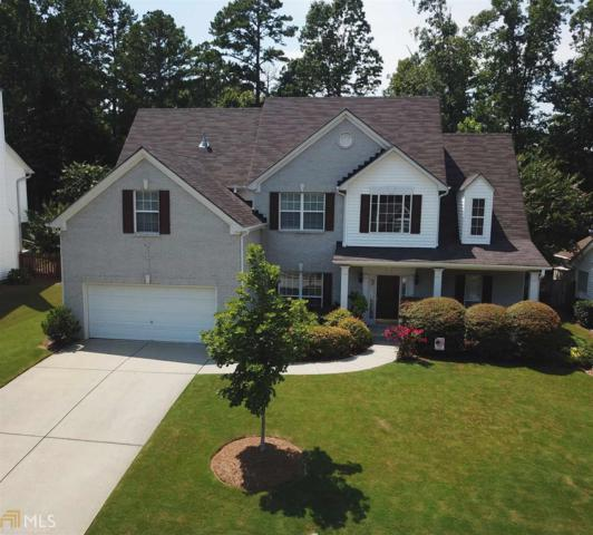 2444 Apalachee Run Way, Dacula, GA 30019 (MLS #8416963) :: Bonds Realty Group Keller Williams Realty - Atlanta Partners