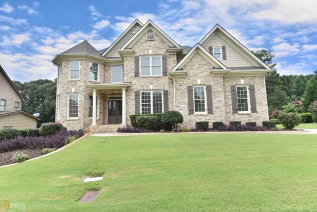 709 Cashiers Rd, Dacula, GA 30019 (MLS #8417114) :: Bonds Realty Group Keller Williams Realty - Atlanta Partners