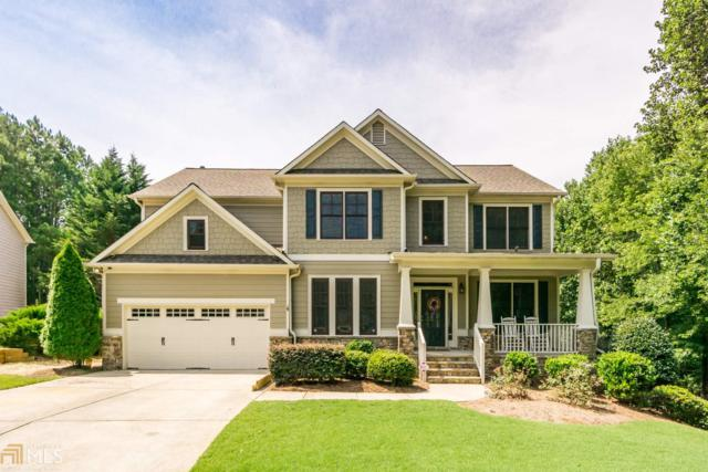 3852 Grand Park Drive, Suwanee, GA 30024 (MLS #8417273) :: Bonds Realty Group Keller Williams Realty - Atlanta Partners