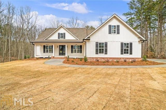 1581 Hornage Rd, Ball Ground, GA 30107 (MLS #8419881) :: Buffington Real Estate Group