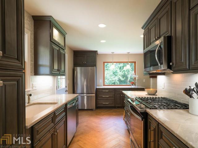 950 Grimes Bridge Rd, Roswell, GA 30075 (MLS #8420837) :: Bonds Realty Group Keller Williams Realty - Atlanta Partners