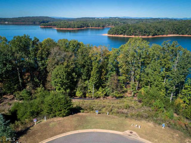 3597 Water Front Dr, Gainesville, GA 30506 (MLS #8420980) :: Anderson & Associates
