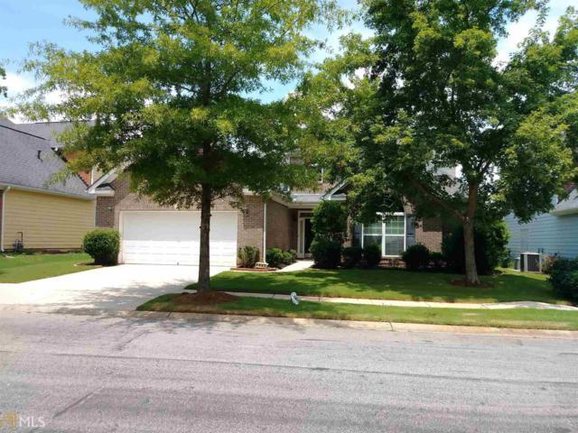 7957 Applemist, Fairburn, GA 30213 (MLS #8422706) :: Bonds Realty Group Keller Williams Realty - Atlanta Partners