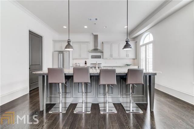 360 Chambers St #253, Woodstock, GA 30188 (MLS #8423044) :: Buffington Real Estate Group