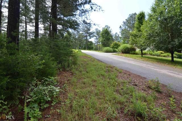0 Pinehurst #50, Blairsville, GA 30512 (MLS #8423131) :: Anderson & Associates