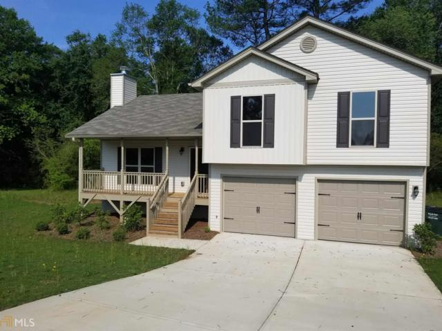 625 Stag Run Dr #111, Mansfield, GA 30055 (MLS #8423278) :: Royal T Realty, Inc.