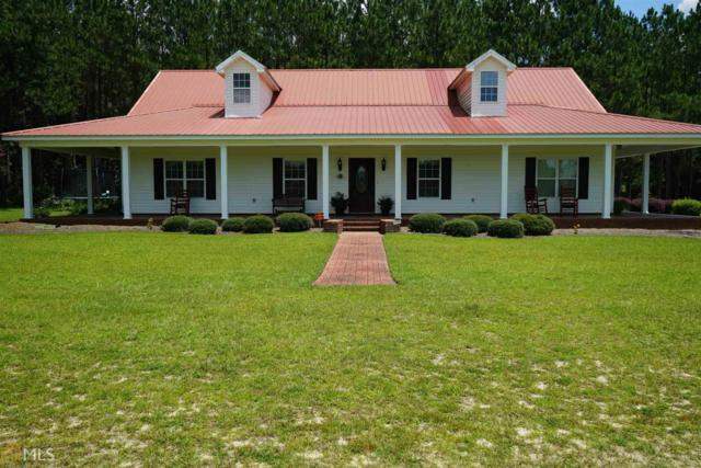 17240 Ga Hwy 169, Claxton, GA 30417 (MLS #8423892) :: Buffington Real Estate Group