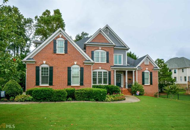 2910 Trailing Ivy Way, Buford, GA 30519 (MLS #8425083) :: The Durham Team
