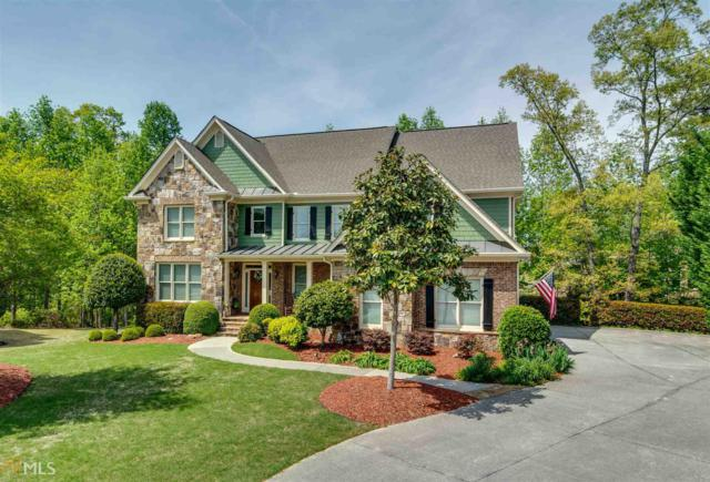 2604 Chestnut Walk Dr, Grayson, GA 30017 (MLS #8425283) :: Bonds Realty Group Keller Williams Realty - Atlanta Partners