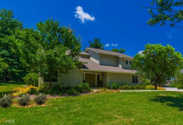 425 Saddle Creek, Roswell, GA 30076 (MLS #8425710) :: Keller Williams Realty Atlanta Partners