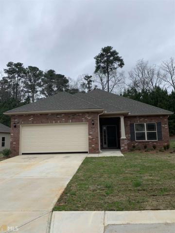 864 Crescent Ln #57, Griffin, GA 30224 (MLS #8425805) :: Buffington Real Estate Group