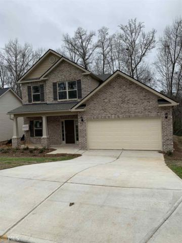 837 Crescent #4, Griffin, GA 30224 (MLS #8425810) :: Buffington Real Estate Group