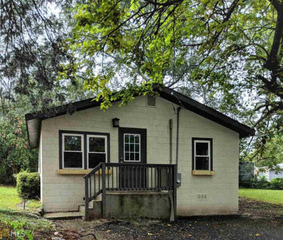 150 Holly Ave, Fayetteville, GA 30215 (MLS #8426043) :: Royal T Realty, Inc.