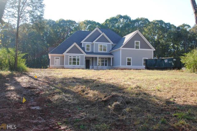 0 Gordon Oaks Way #38, Moreland, GA 30259 (MLS #8426516) :: Royal T Realty, Inc.