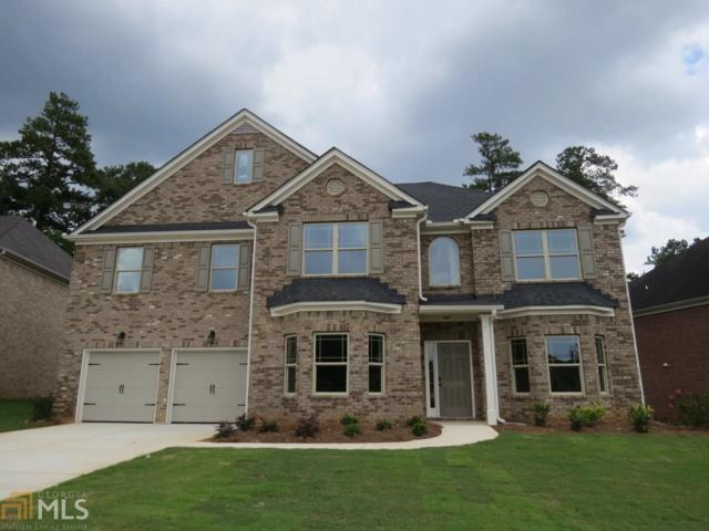 2059 Broadmoor Way, Fairburn, GA 30213 (MLS #8426598) :: Keller Williams Realty Atlanta Partners