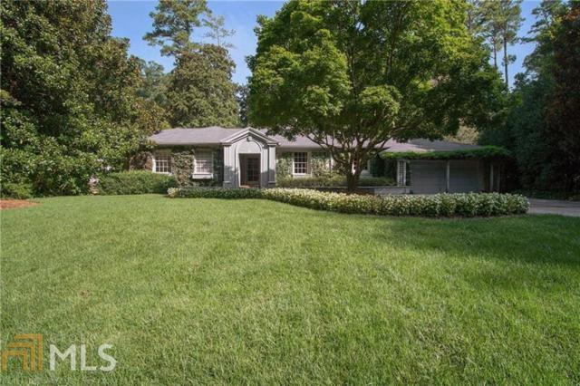 437 Valley Rd, Atlanta, GA 30305 (MLS #8427672) :: Keller Williams Realty Atlanta Partners