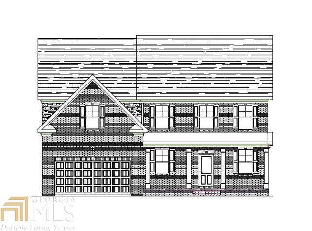 1111 Diamond Xing #111, Mcdonough, GA 30252 (MLS #8427932) :: Buffington Real Estate Group