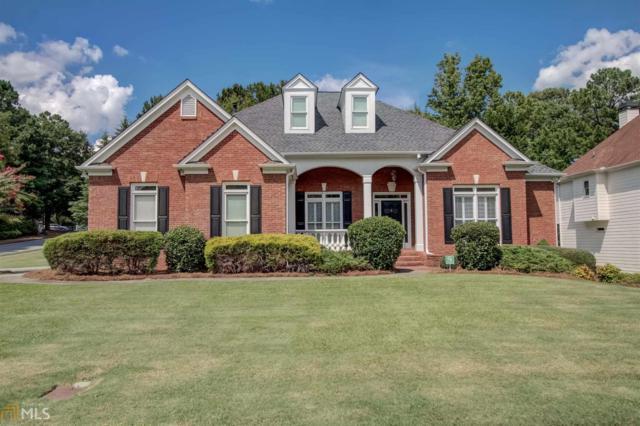 420 Highland Gate Cir, Suwanee, GA 30024 (MLS #8428768) :: Bonds Realty Group Keller Williams Realty - Atlanta Partners