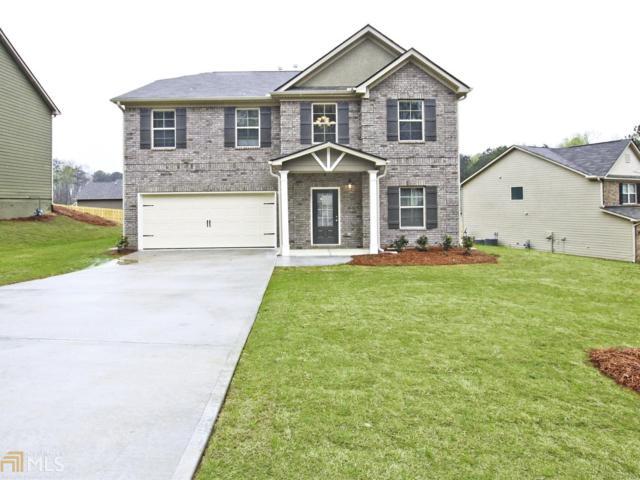 435 Dutchview #11, Atlanta, GA 30349 (MLS #8428884) :: Royal T Realty, Inc.