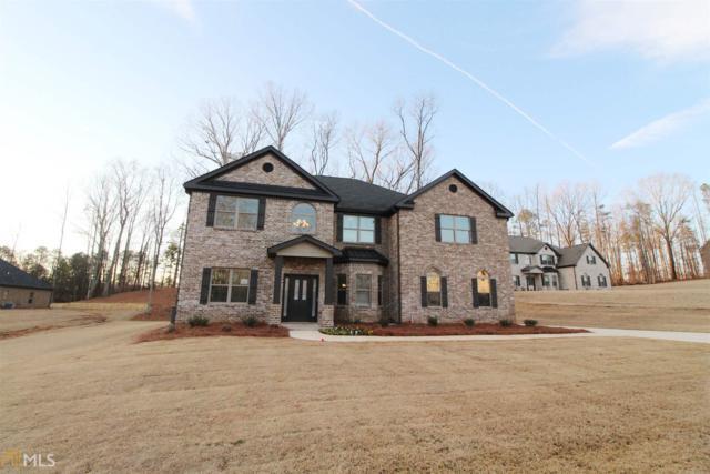 555 Stanhope St, Mcdonough, GA 30252 (MLS #8429659) :: Bonds Realty Group Keller Williams Realty - Atlanta Partners
