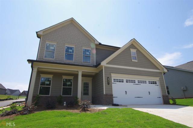 105 Evergreen Ct, Loganville, GA 30052 (MLS #8429821) :: Royal T Realty, Inc.