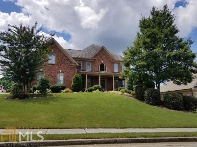 832 Heritage Post, Grayson, GA 30017 (MLS #8430108) :: Bonds Realty Group Keller Williams Realty - Atlanta Partners