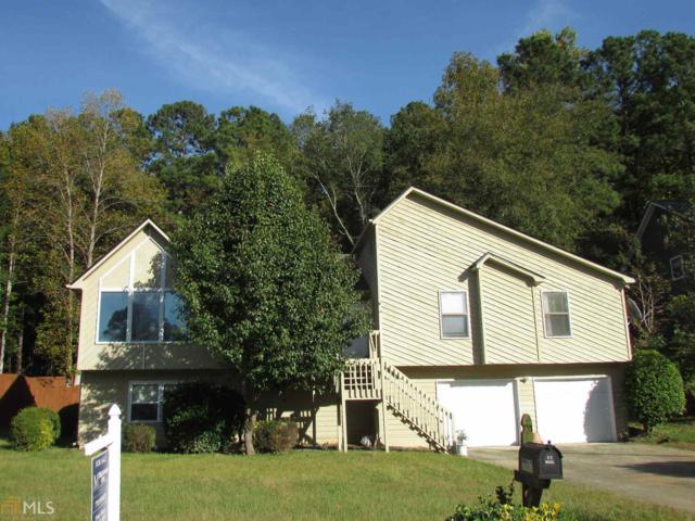 3863 Nowlin, Kennesaw, GA 30144 (MLS #8430130) :: Buffington Real Estate Group
