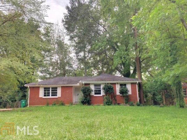 1899 Boulderview Dr, Atlanta, GA 30316 (MLS #8432287) :: Bonds Realty Group Keller Williams Realty - Atlanta Partners