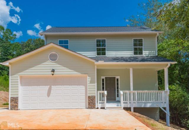245 Moss Overlook Rd, Dawsonville, GA 30534 (MLS #8433237) :: Bonds Realty Group Keller Williams Realty - Atlanta Partners
