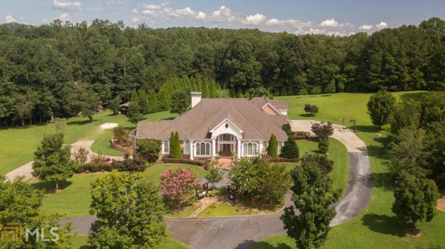 204 Carsons Creek Dr, Dawsonville, GA 30534 (MLS #8434053) :: Buffington Real Estate Group