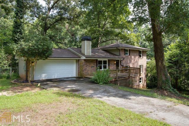 3745 SE Hickory Pl, Smyrna, GA 30080 (MLS #8434173) :: The Heyl Group at Keller Williams