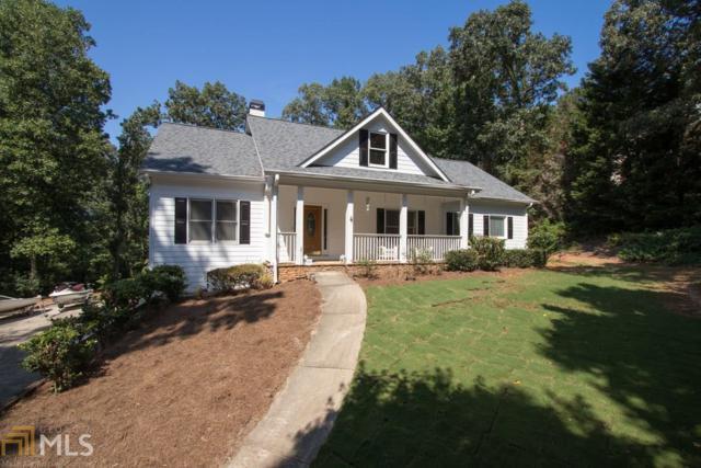 156 Walnut Cv, Dawsonville, GA 30534 (MLS #8434391) :: Buffington Real Estate Group
