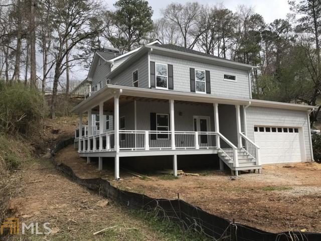 148 Oxbo Rd, Roswell, GA 30075 (MLS #8434604) :: Bonds Realty Group Keller Williams Realty - Atlanta Partners