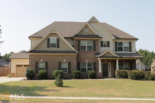 1322 Ronald Reagan Ln, Jefferson, GA 30549 (MLS #8435033) :: Buffington Real Estate Group