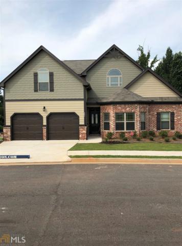 136 Escalade Dr, Mcdonough, GA 30253 (MLS #8435101) :: Keller Williams Realty Atlanta Partners