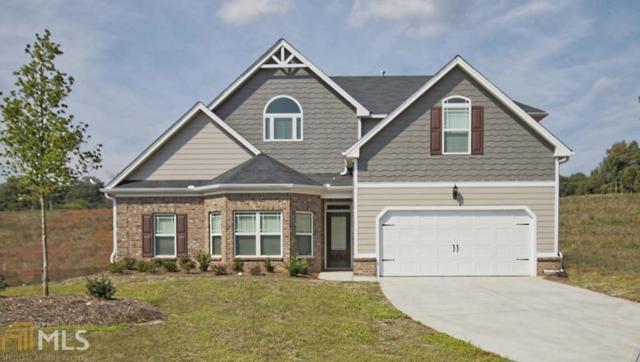 144 Escalade Dr, Mcdonough, GA 30253 (MLS #8435103) :: Keller Williams Realty Atlanta Partners
