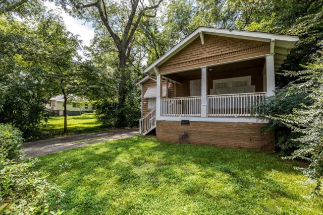 3197 Church St, East Point, GA 30344 (MLS #8435295) :: Royal T Realty, Inc.